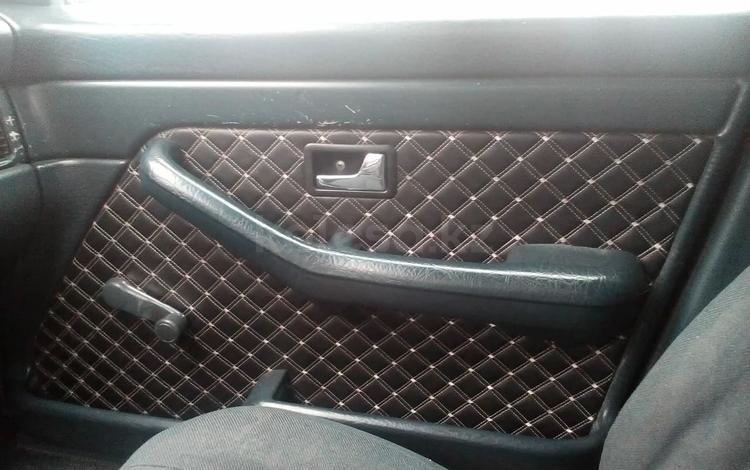 Audi 100 1989 года за 900 000 тг. в Шу