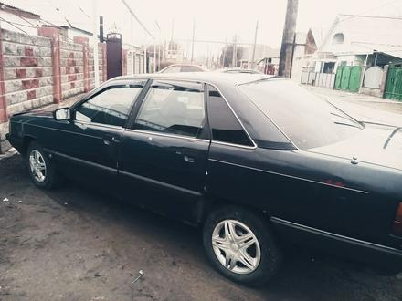 Audi 100 1989 года за 900 000 тг. в Шу – фото 5