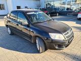 ВАЗ (Lada) 2190 (седан) 2014 года за 1 900 000 тг. в Костанай