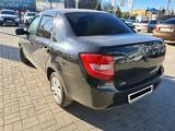 ВАЗ (Lada) 2190 (седан) 2014 года за 1 900 000 тг. в Костанай – фото 5