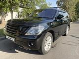 Nissan Patrol 2012 года за 12 300 000 тг. в Алматы