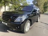 Nissan Patrol 2012 года за 12 300 000 тг. в Алматы – фото 3