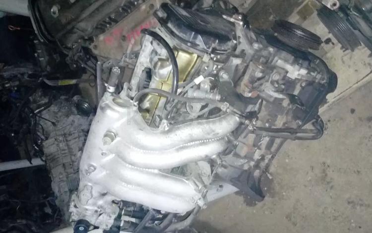 Контрактный двигатель 2.0HDI в Алматы