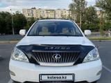Lexus RX 330 2004 года за 5 700 000 тг. в Алматы – фото 2