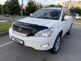 Lexus RX 330 2004 года за 5 700 000 тг. в Алматы – фото 4