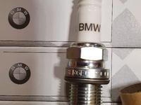 BMW GROUP свеча зажигания бмв оригинал м40, м42, м43, м50… за 4 800 тг. в Алматы