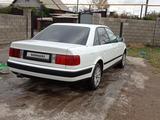 Audi 100 1992 года за 1 950 000 тг. в Нур-Султан (Астана) – фото 3