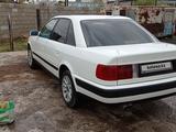 Audi 100 1992 года за 1 950 000 тг. в Нур-Султан (Астана) – фото 4
