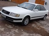 Audi 100 1992 года за 1 950 000 тг. в Нур-Султан (Астана) – фото 5