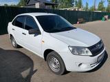 ВАЗ (Lada) Granta 2190 (седан) 2013 года за 2 370 000 тг. в Павлодар – фото 2