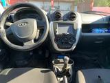 ВАЗ (Lada) Granta 2190 (седан) 2013 года за 2 370 000 тг. в Павлодар – фото 4
