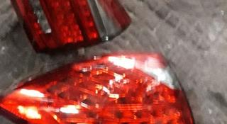 Задние фонари на Porsche Cayenne в Караганда