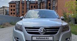 Volkswagen Tiguan 2009 года за 5 300 000 тг. в Караганда