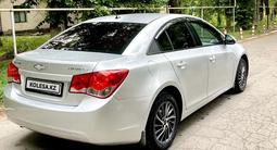 Chevrolet Cruze 2013 года за 3 150 000 тг. в Алматы – фото 3