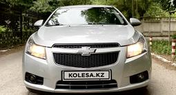 Chevrolet Cruze 2013 года за 3 150 000 тг. в Алматы – фото 4