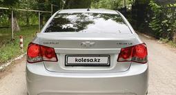 Chevrolet Cruze 2013 года за 3 150 000 тг. в Алматы – фото 5