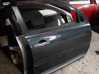 Дверь Nissan Qashqai J10 в сборе за 50 000 тг. в Петропавловск