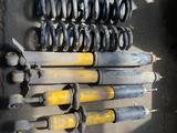 Комплект Амортизатор усиленные лифт пакет за 10 000 тг. в Каскелен