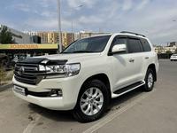 Toyota Land Cruiser 2019 года за 28 500 000 тг. в Алматы