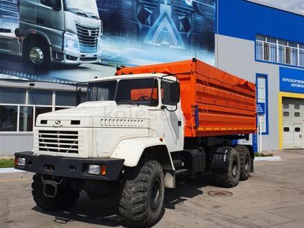 КрАЗ  6446 2020 года за 25 000 000 тг. в Алматы