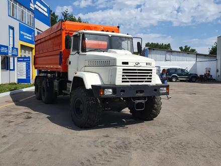 КрАЗ  6446 2020 года за 25 000 000 тг. в Алматы – фото 2