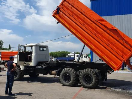 КрАЗ  6446 2020 года за 25 000 000 тг. в Алматы – фото 4