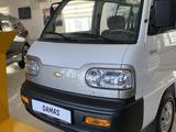 Chevrolet Damas 2021 года за 3 400 000 тг. в Тараз – фото 2