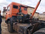 КамАЗ 2005 года за 7 500 000 тг. в Актобе