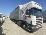 Scania  124 2009 года за 12 700 000 тг. в Жаркент – фото 2