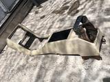 Бар, подлокотник мерседес w140 за 3 000 тг. в Шымкент – фото 3