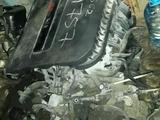 Гольф5 1.4 двигатель привозной контрактный с гарантией за 222 000 тг. в Костанай – фото 2