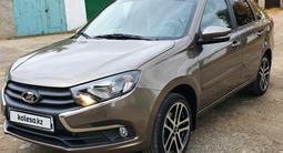 ВАЗ (Lada) 2191 (лифтбек) 2020 года за 4 950 000 тг. в Актобе
