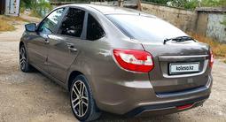 ВАЗ (Lada) 2191 (лифтбек) 2020 года за 4 950 000 тг. в Актобе – фото 2