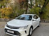 Toyota Camry 2015 года за 12 000 000 тг. в Алматы