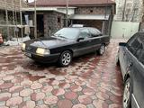 Audi 100 1990 года за 990 000 тг. в Алматы