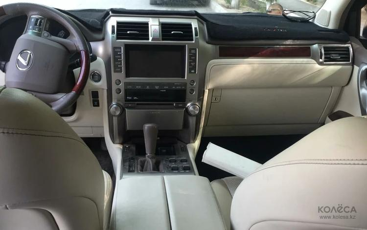 Lexus GX 460 2010 года за 13 000 000 тг. в Кентау