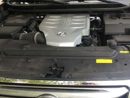 Lexus GX 460 2010 года за 13 000 000 тг. в Кентау – фото 6