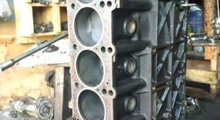 Блок 104 3.2л W140 кабан за 150 000 тг. в Алматы