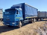 КамАЗ  255789 2012 года за 16 000 000 тг. в Актобе