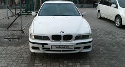 BMW 520 1997 года за 1 700 000 тг. в Алматы