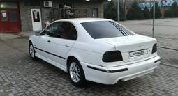 BMW 520 1997 года за 1 700 000 тг. в Алматы – фото 2