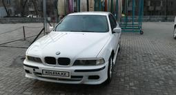 BMW 520 1997 года за 1 700 000 тг. в Алматы – фото 3