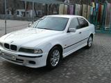 BMW 520 1997 года за 1 700 000 тг. в Алматы – фото 4
