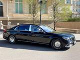 Mercedes-Maybach S 500 2014 года за 44 500 000 тг. в Нур-Султан (Астана)
