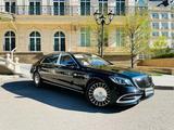 Mercedes-Maybach S 500 2014 года за 44 500 000 тг. в Нур-Султан (Астана) – фото 2