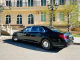 Mercedes-Maybach S 500 2014 года за 44 500 000 тг. в Нур-Султан (Астана) – фото 3
