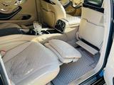 Mercedes-Maybach S 500 2014 года за 44 500 000 тг. в Нур-Султан (Астана) – фото 5