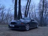 BMW 528 1997 года за 2 200 000 тг. в Актобе – фото 2