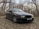 BMW 528 1997 года за 2 200 000 тг. в Актобе – фото 3