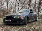BMW 528 1997 года за 2 200 000 тг. в Актобе – фото 4